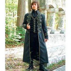 Reenactment LARP Period Clothing